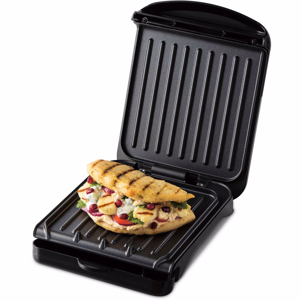 George Foreman contactgrill Fit Grill Small 25800-56
