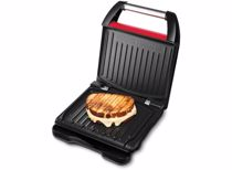 George Foremancontactgrill Steel Red Small 25030-56