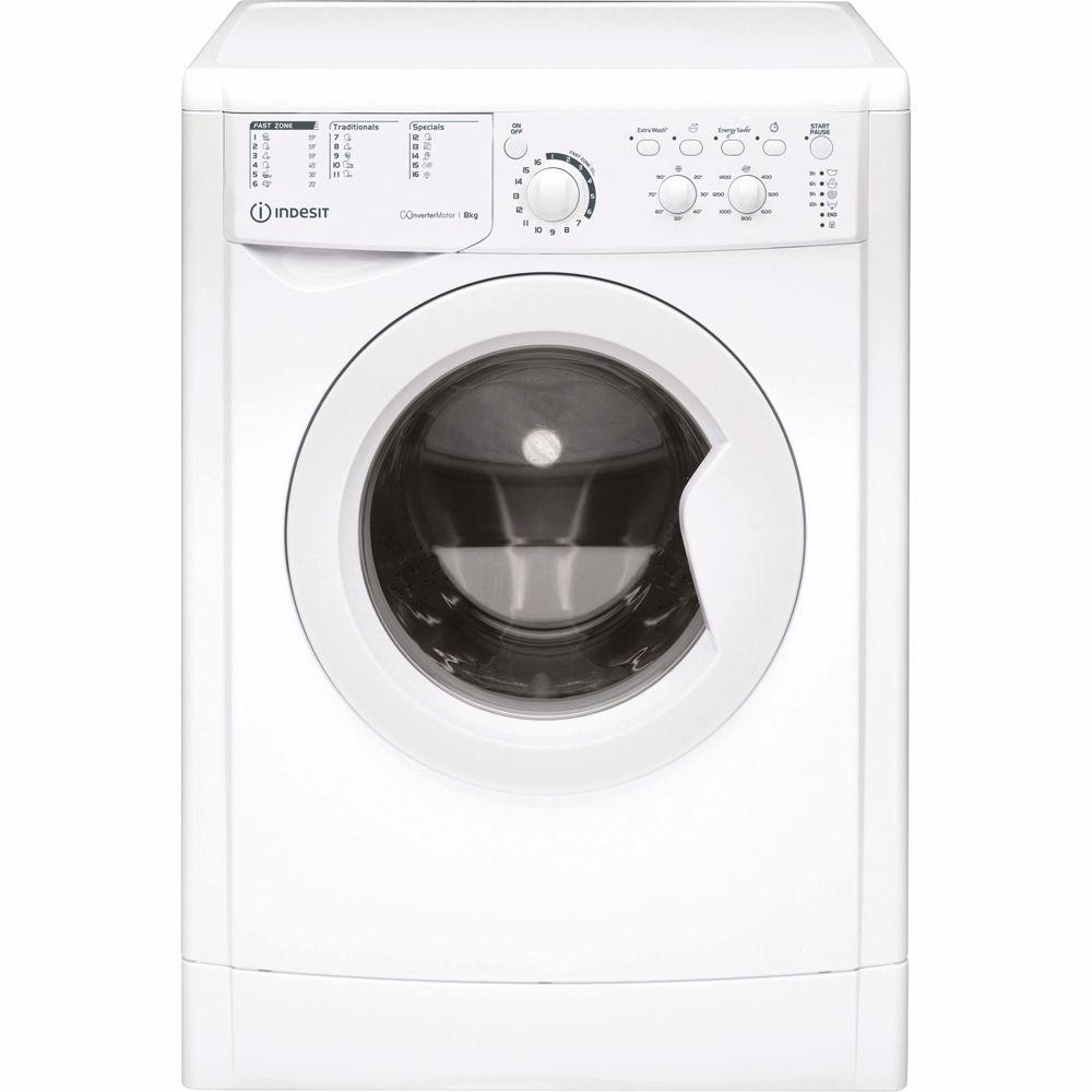 Indesit wasmachine EWC 81483 W EU N