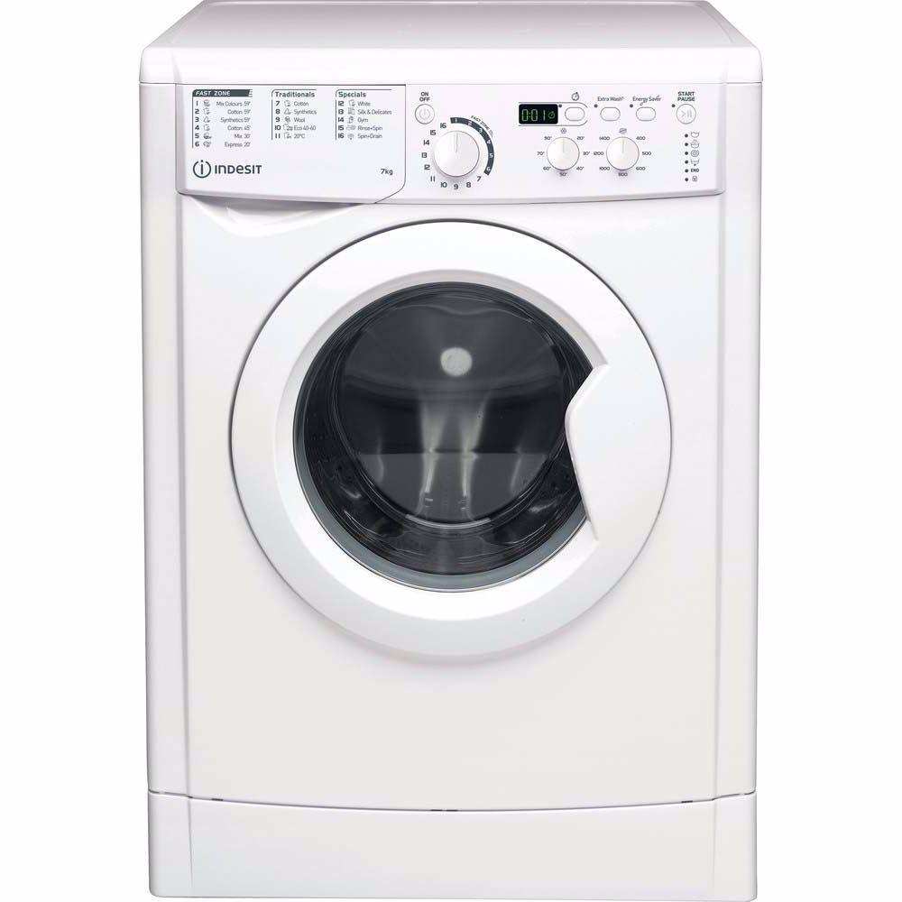 Indesit wasmachine EWD 71452 W EU N