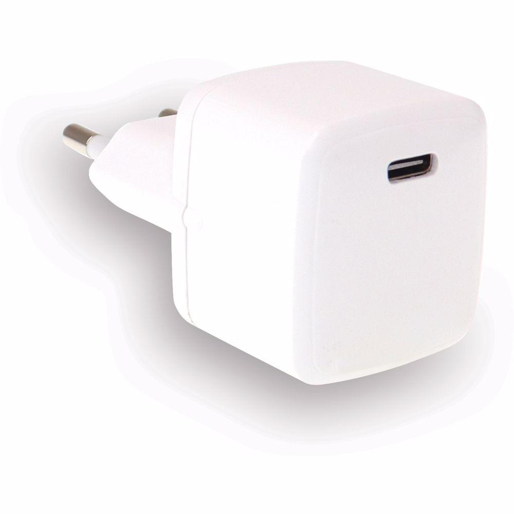 WeFix wandlader USB-C 30W (Wit)