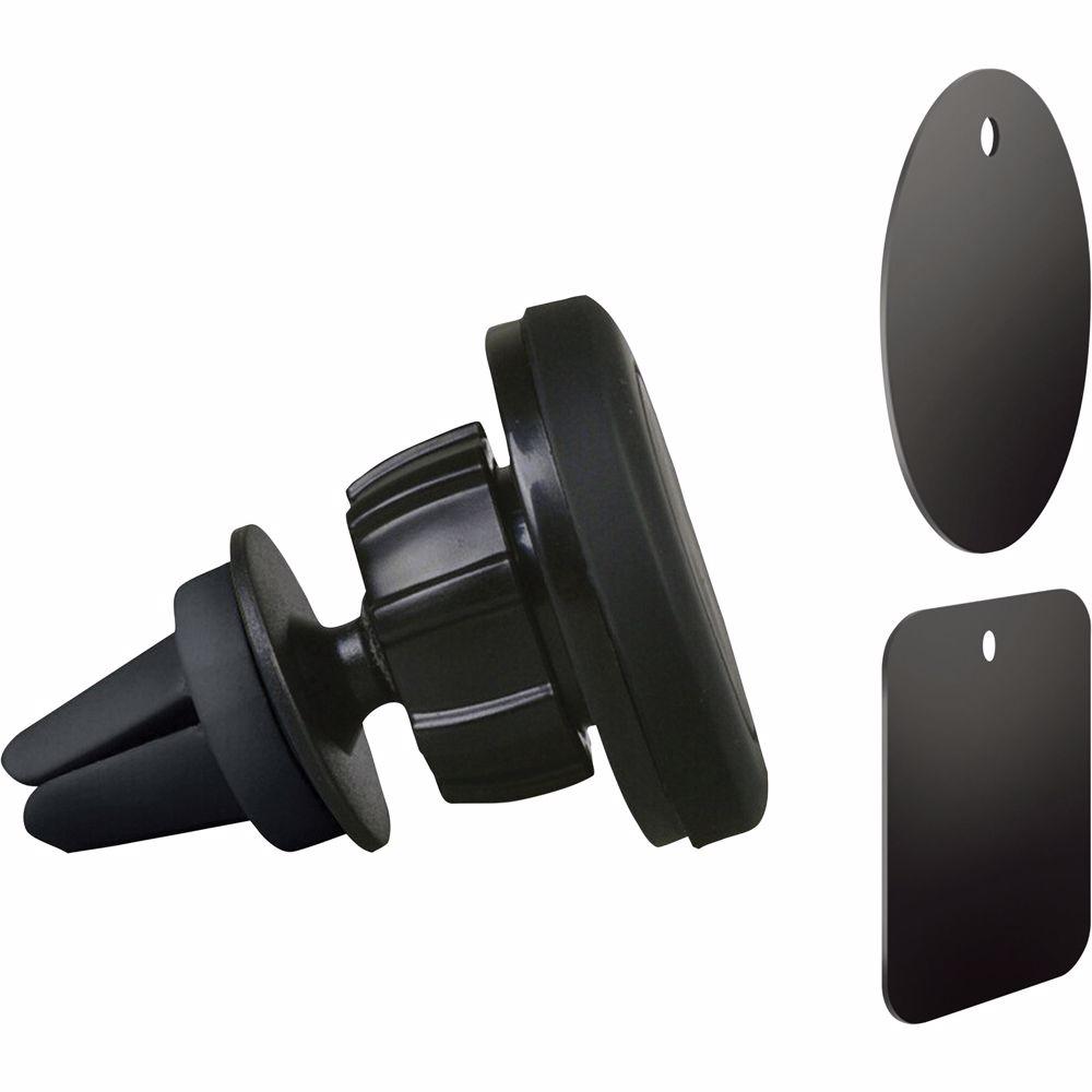 WeFix universele magnetische smartphonehouder (Zwart)