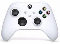 Xbox Draadloze Controller (Robot White)