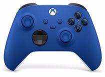 Xbox Draadloze Controller  (Shock Blue)