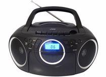JVC radio en cd-speler RC-550B