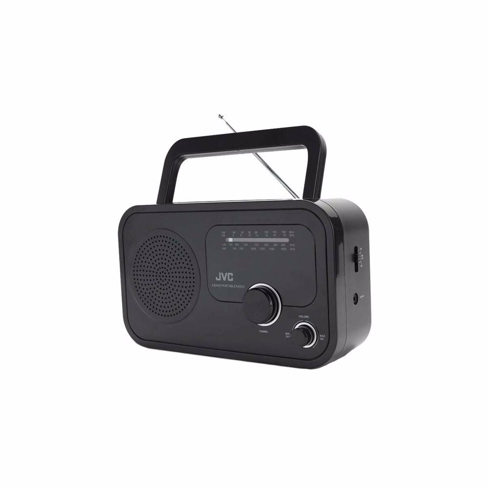 JVC portable radio RA-F110B