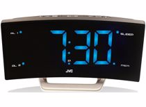 JVC wekkerradio RA-F320B