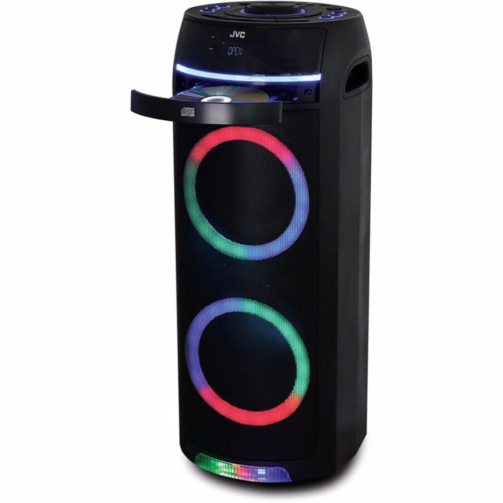 JVC party speaker XS-F720B