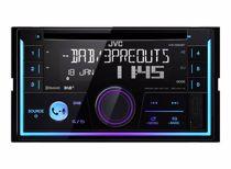 JVC DAB autoradio KWDB93BT