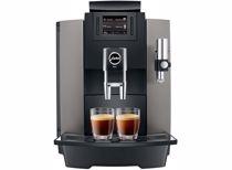 Jura espresso apparaat WE8 EA (Dark Inox)