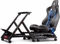 Next level racing Racestoel GT TRACK COCKPIT PLAYSTATION