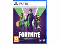 Fortnite - The Last Laugh Bundle PS5