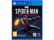 Marvel's Spider-Man: Miles Morales (PS4/PS5)
