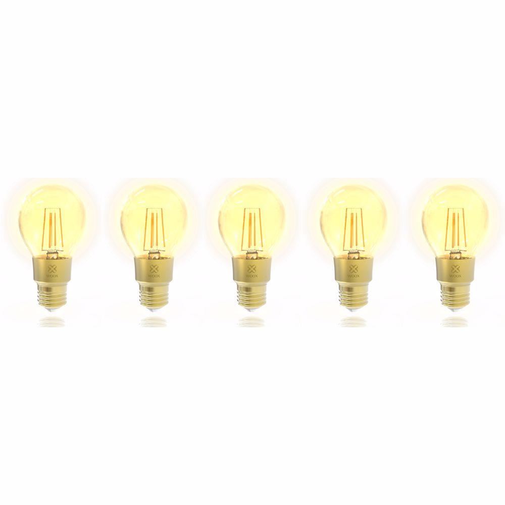 Woox LED-lamp R9078 5-pack