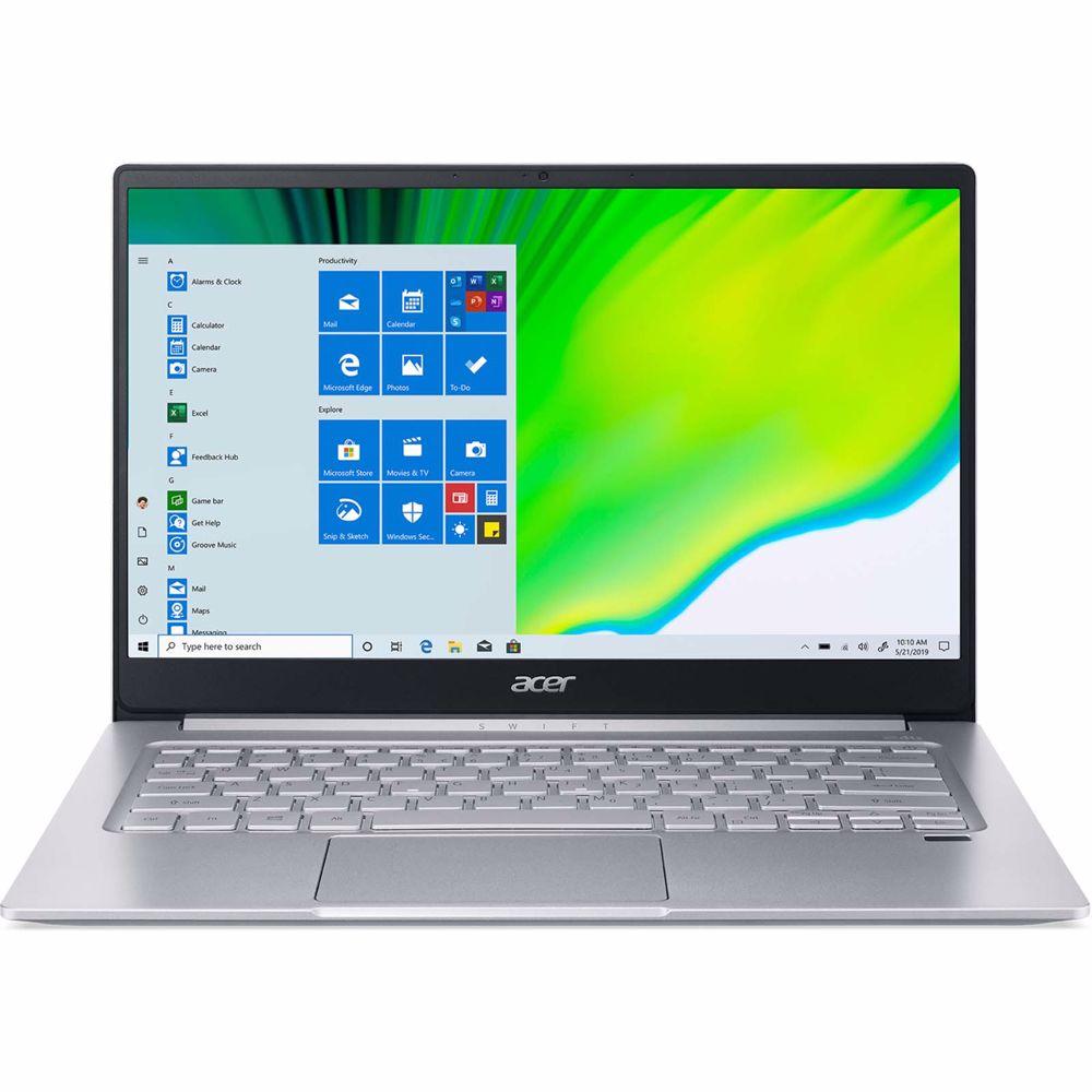 Acer laptop SWIFT 3 SF314-59-53S2