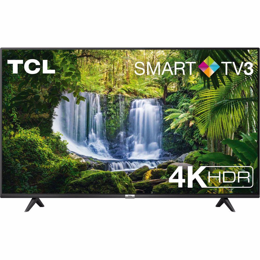 """TCL 4K UHD Smart TV 43P610 (43"""")"""
