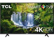 """TCL 4K UHD Smart TV 50P610 (50"""")"""