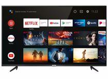 TCL 4K Ultra HD TV 43P615