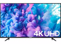 TCL 4K HDR 10 Android TV 65""