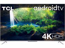 TCL 4K Ultra HD TV 43P715