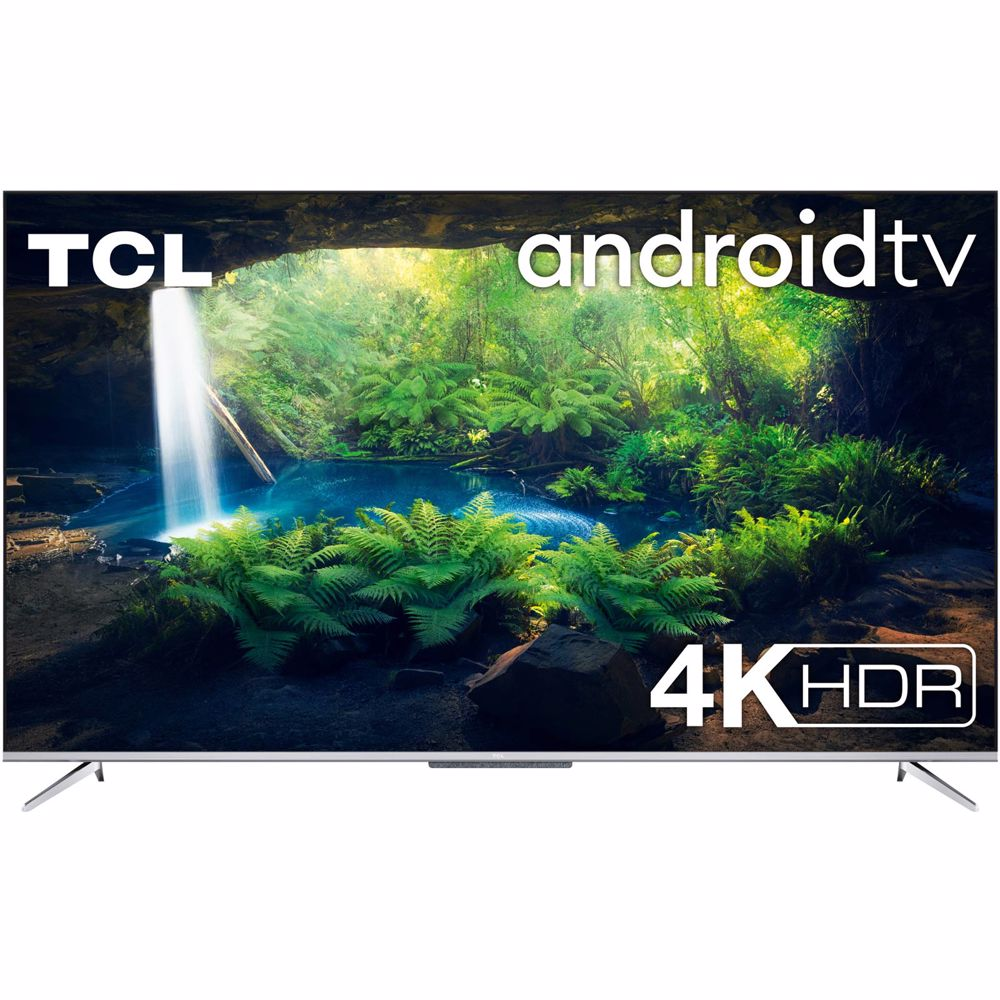 TCL 4K Ultra HD TV 43P715