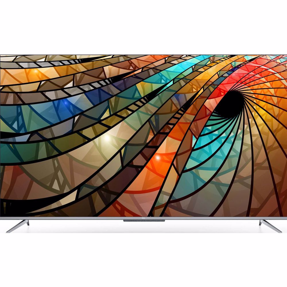 TCL 4K UHD Android TV 50P715