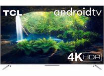 TCL 4K Ultra HD TV 65P715