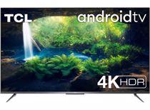 TCL 4K Ultra HD TV 75P715