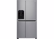 LG Amerikaanse koelkast GSL461ICEZ