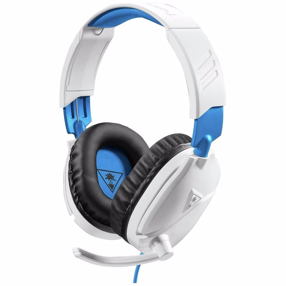 Turtle beach gaming headset Ear Force Recon 70P PS4/PS5 (Wit)