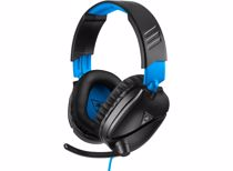 Turtle beach gaming headset Ear Force Recon 70P PS4/PS5 (Zwart)