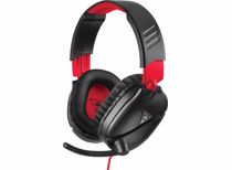 Turtle Beach gaming headset Recon 70N Switch (Zwart/Rood)