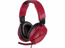Turtle Beach gaming headset Recon 70N Switch (Rood/Zwart)