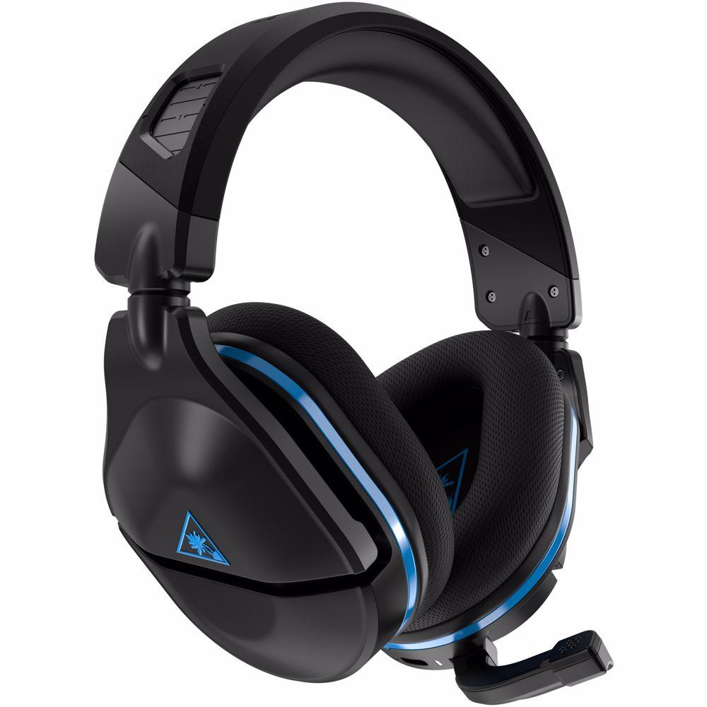 Turtle Beach gaming headset Stealth 600 Gen 2 PS4/5 (Zwart)