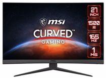 MSI Full HD gaming monitor OPTIX G27C6