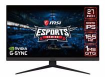 MSI monitor OPTIX G273QF