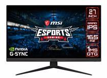 MSI QHD gaming monitor OPTIX G273QF