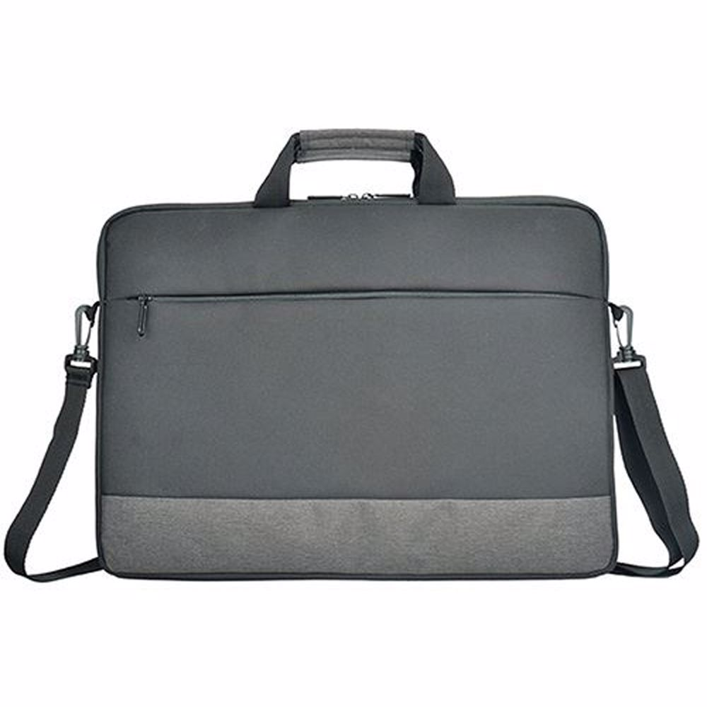 Temium laptoptas 17.3 Inch (Zwart)