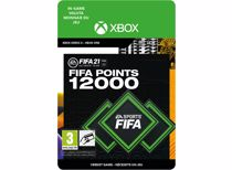 FIFA 21 Ultimate Team - 12000 FIFA Points - direct download