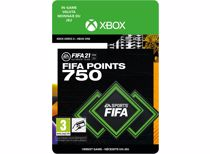 FIFA 21 Ultimate Team - 750 FIFA Points - direct download