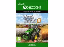 Farming Simulator 19 Standard Editie Xbox One - direct download