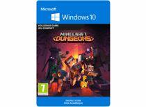 Minecraft Dungeons Standard Editie Win 10 - direct download