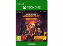 Minecraft Dungeons: Hero Edition Xbox One - direct download