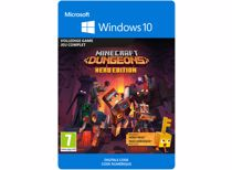 Minecraft Dungeons: Hero Edition Win 10 - direct download