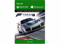 Forza Motorsport 7: Standard Edition Xbox One/Win 10 - download