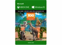 Zoo Tycoon: Ultimate Animal Collection Xbox One/Win 10 -download