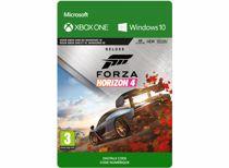 Forza Horizon 4 Deluxe Editie Xbox One/Win 10 direct download