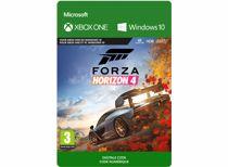Forza Horizon 4 Standaard Editie Xbox One/Win 10 direct download