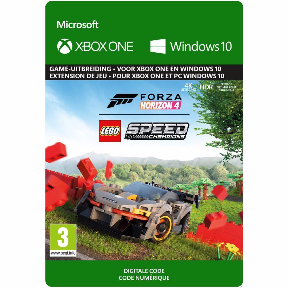 Forza Horizon 4: LEGO Speed Champions Xbox One/Win 10 - DLC