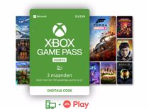 Xbox Game Pass voor pc lidmaatschap 3 maanden - direct download